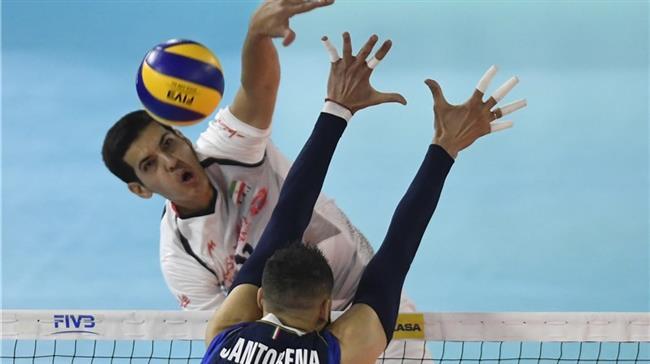 ایران ۳ - ایتالیا ۱ / شروع فوق العاده شاگردان کولاکوویچ با طلسم شکنی در نخستین بازی