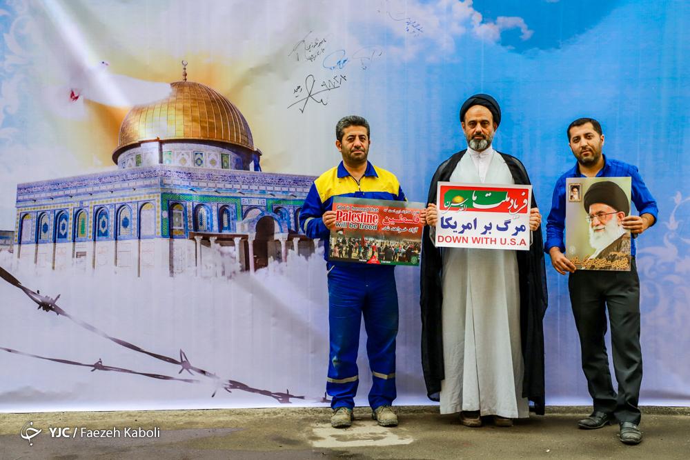 هادی لشگر بلوکی، کارمند - حجت الاسلام سید مرتضی حسینی، سر دفتر ازدواج - محمد مازندرانی، امدادگر گاز.
