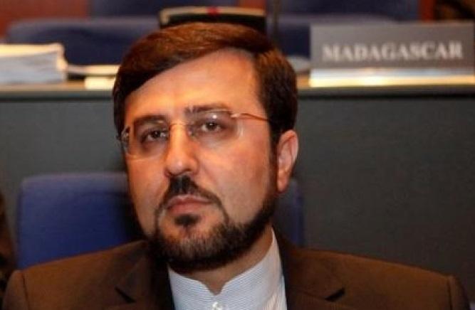 گزارش آژانس نشانه حسن نیت ایران است