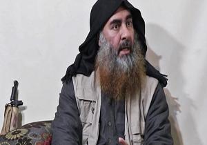 همسر وزیر نفت سابق داعش از حضور ابوبکر البغدادی در عراق خبر داد