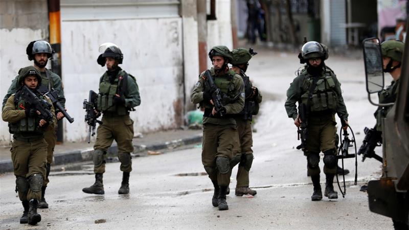 باشگاه خبرنگاران -شهادت جوان فلسطینی بر اثر تیراندازی نظامیان صهیونیست در قدس اشغالی
