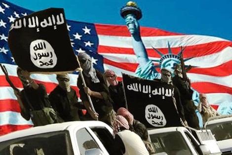کشته شدن بیش از ۱۳۰۰ غیرنظامی در سوریه و عراق به بهانه مبارزه با داعش