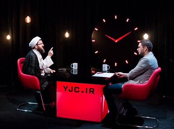 باشگاه خبرنگاران -خلاصه گفتوگوی برنامه «۱۰:۱۰ دقیقه» با حجت الاسلام ماندگاری کارشناس مذهبی