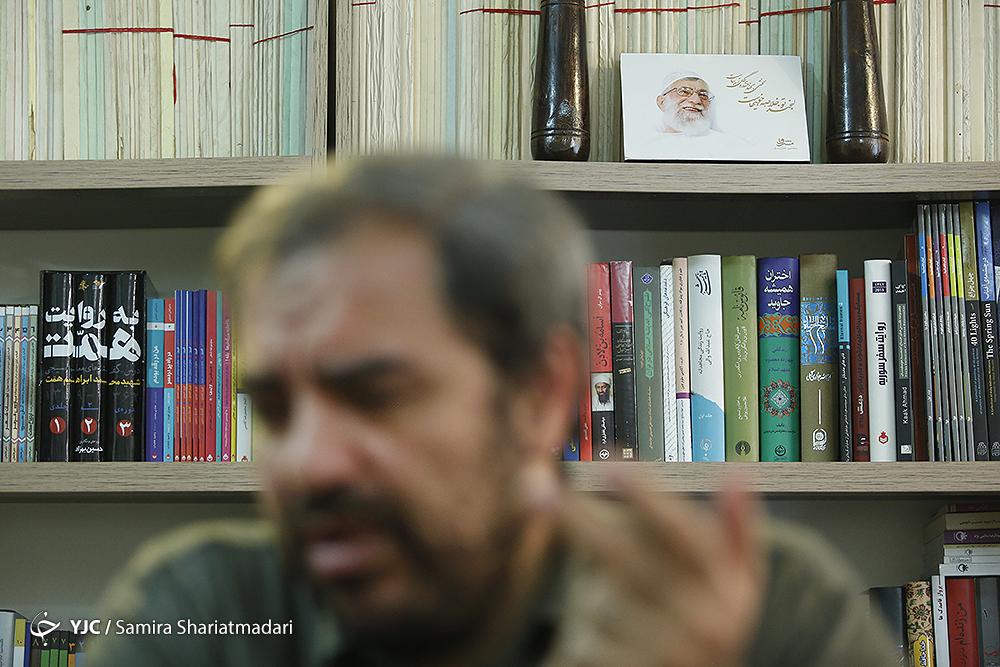 اینکه میگویند شاه ظرف دو روز عراق را تسلیم کرد، شایعات فضای مجازی است/ ادعای واهی اصلاحطلبان در حمایت یک کشور عربی برای گرفتن غرامت از عراق/ما در بدترین حالت فعلی، از بهترین حالتِ سال ۶۱ جلوتریم