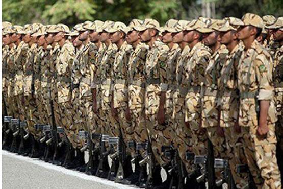 واکنش سردار کمالی به خبر حرفهای شدن سربازی