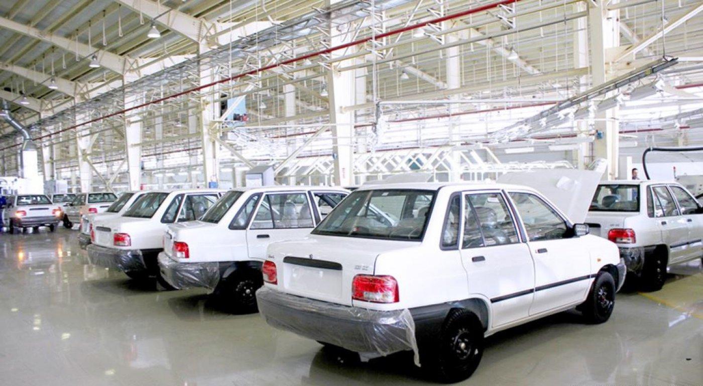 خبر خوش آقای مدیرعامل به مشتریان سایپا/ آیا قیمت خودرو در بازار شکسته میشود؟