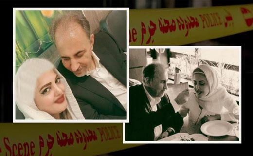 جزئیات آشنایی نجفی با همسر دومش/ آیا میترا استاد مامور امنیتی بود؟