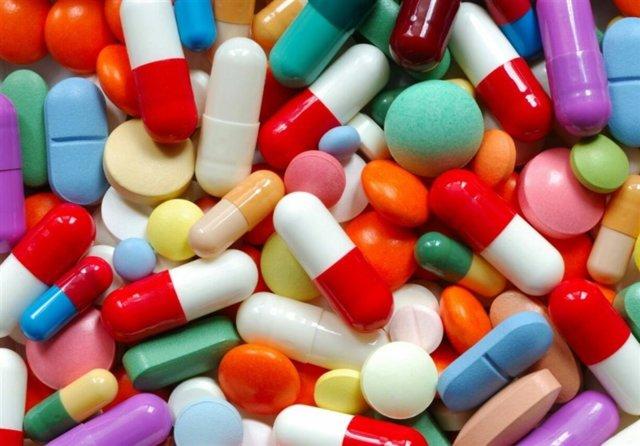 تولید ۹۷ درصدی داروها در داخل کشور