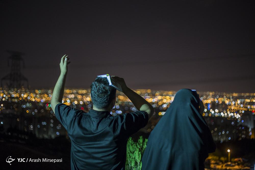 تعطیلی عجیب امامزاده ها، مساجد و هیئتهای شمال و غرب تهران / خاک غربتی که در برخی مناطق تهران جا خوش کرده است