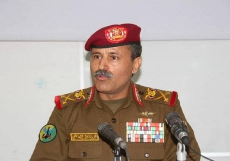 وزیر دفاع یمن: متجاوزان را با دستاوردهای تسلیحاتی که انتظارش را ندارند شگفتزده میکنیم