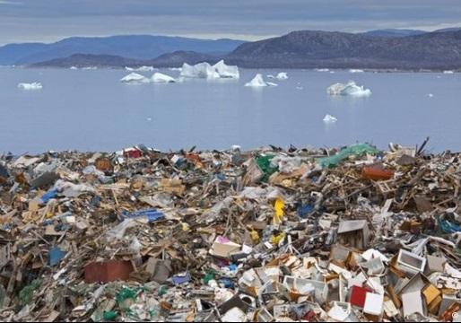 سالانه ۱۳ میلیون تن زباله پلاستیکی در محیط زیست رها میشود