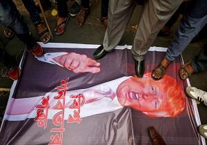 هند: منافع ملی خود را فدای منافع تجاری اندک با آمریکا نمیکنیم