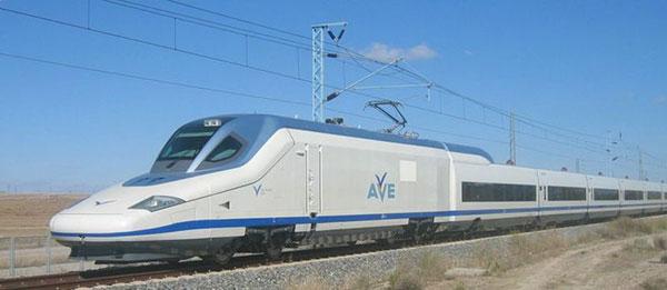 با سریعترین قطارهای جهان آشنا شوید