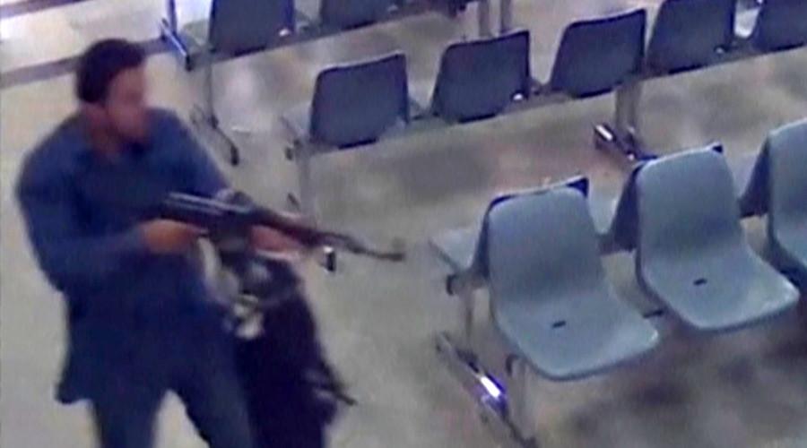 روایتی از شهید حمله تروریستی داعش به مجلس / غواص کربلای ۵ که در خانه ملت به شهادت رسید