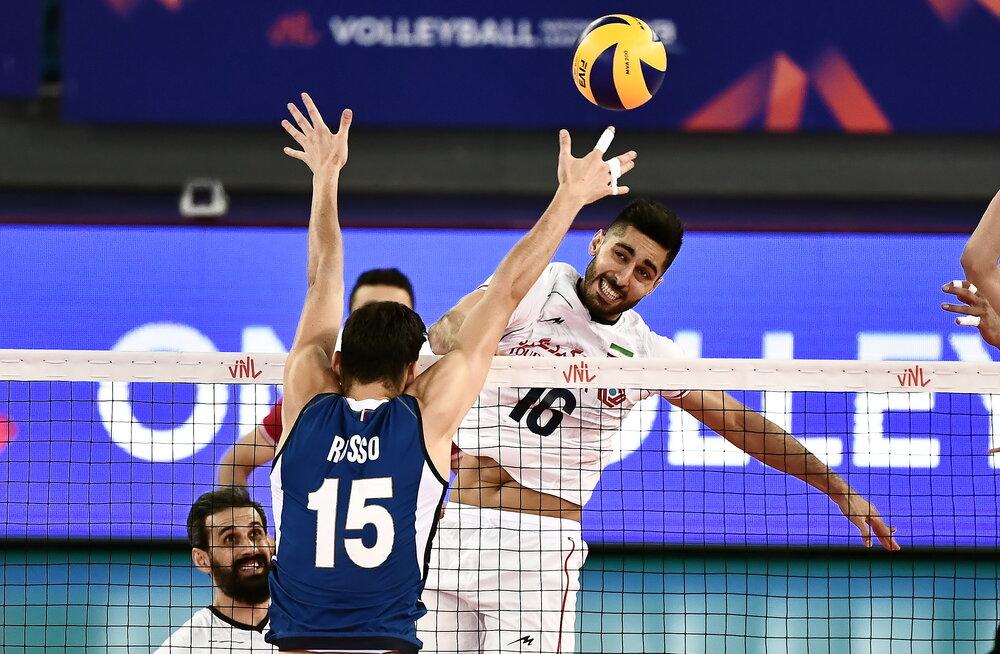 ایران ۱ - آلمان ۰ / گزارش لحظه به لحظه