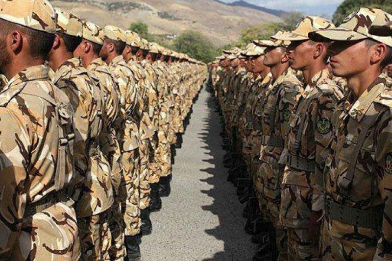 فراخوان مشمولان کاردانی، دیپلم و زیردیپلم به خدمت سربازی در خرداد ماه ۹۸