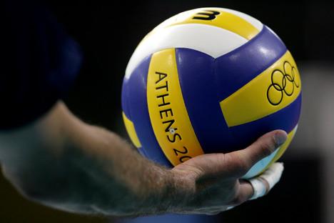قامت والیبالیستهای ایرانی، بلندتر از دیوار چین + فیلم