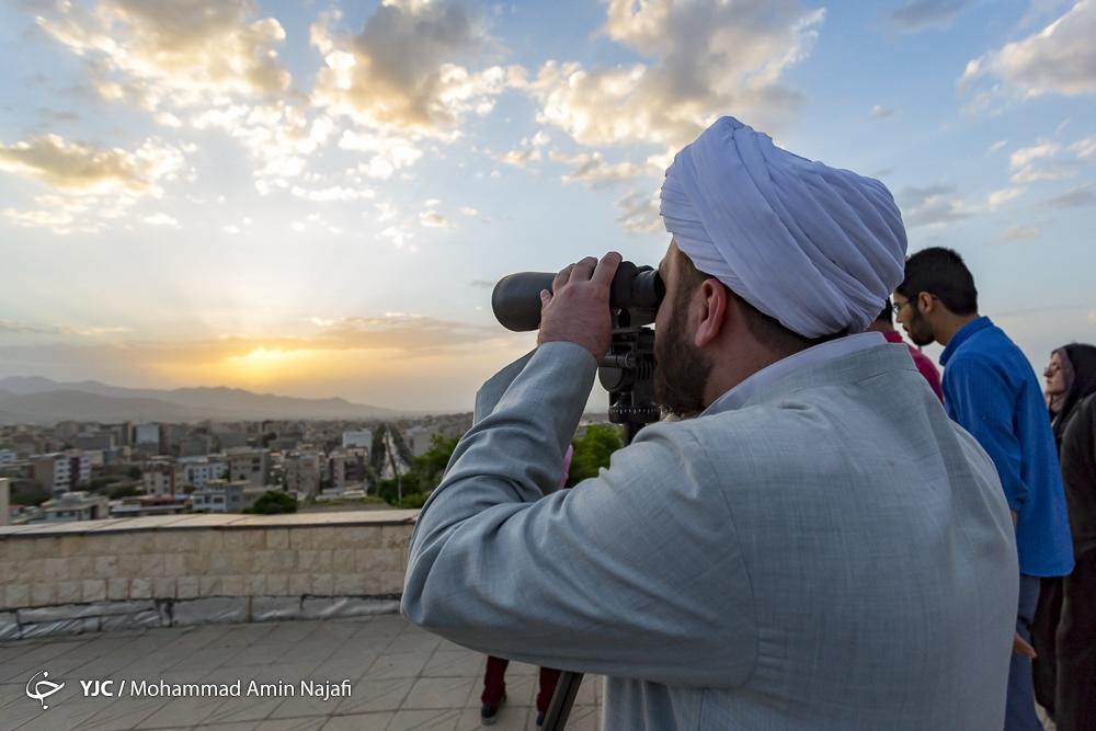 عید فطر ۹۸ در ایران چه روزی است؟ + علل تغییر آغاز ماه رمضان