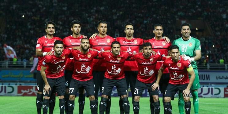 حضور پدیده در لیگ قهرمانان آسیا قطعی شد