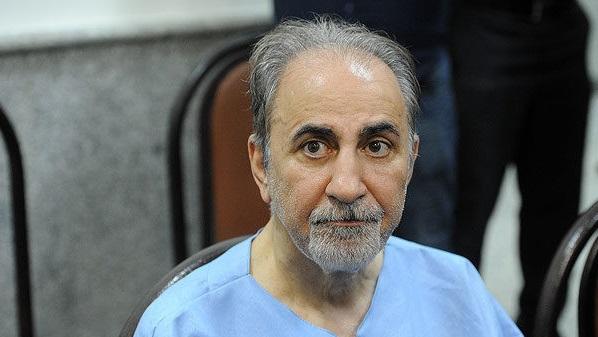 کیفرخواست شهردار اسبق تهران صادر شد
