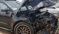جزئیاتی از پرونده تصادف مرگبار خودروی پورشه در اصفهان
