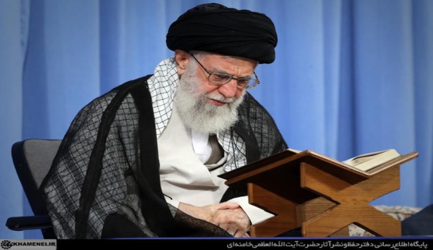 تقدیر مقام معظم رهبری از پخش همخوانیهای قرآنی