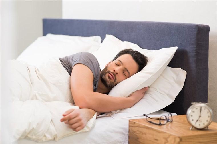 ۶ دلیلی برای آن که خوب بخوابید