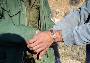 شکارچیان سابقه دار غیرمجاز پارک ملی بمو در کمند قانون