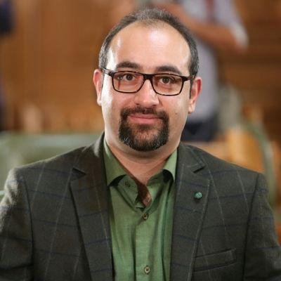 پنجشنبه/// اسامی پرتکرار از معابر شهر تهران حذف میشود