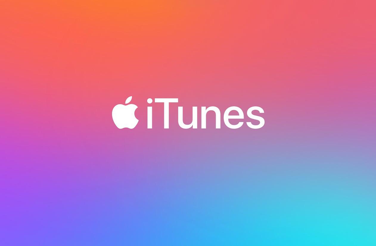 اپل پستهای صفحات iTunes در شبکههای مجازی را پاک کرد