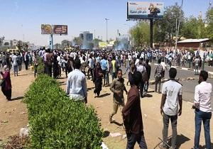 ائتلاف آزادی و تغییر سودان: دیگر با شورای نظامی مذاکره نمیکنیم