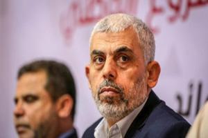 حماس: باید برای مقابله با معامله قرن همدل و متحد شویم