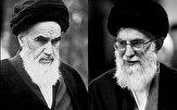انتظار معنی دار امام(ره) برای آیت الله خامنهای در آخرین ماه رمضان حیات ایشان +فیلم