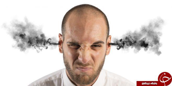 اگر این نشانهها را دارید؛ اعصابتان ضعیف است!