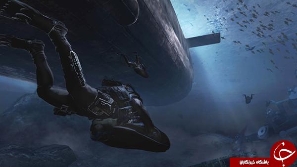 معرفی بازی Call of Duty: MW3/ حقیقت اولین تلفات جنگ است