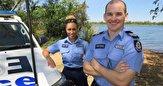 شگرد پلیس استرالیا برای شکار راننندگان متخلف!+ تصاویر