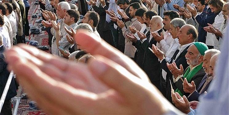 برگزاری نماز عید فطر در هزار نقطه از استان کرمانشاه
