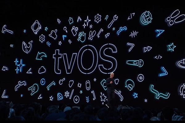 سیستم عامل tvOS 13 از کنترلرهای پلیاستیشن و اکسباکس پشتیبانی میکند