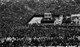 ثبت بزرگترین تشییع جنازه تاریخ در کتاب رکورد های گینس +عکس