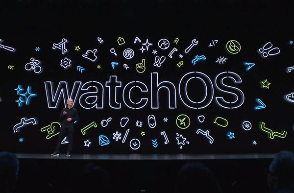 نسخه جدید سیستم عامل ساعتهای هوشمند اپل معرفی شد +تصاویر