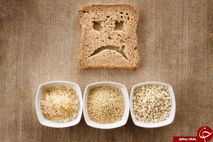 آیا آلرژی غذایی با عدم تحمل غذایی تفاوت دارد؟
