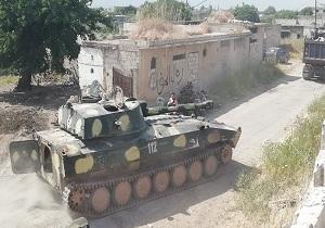 باشگاه خبرنگاران -آزادسازی ۳ شهرک در حومه جنوبی ادلب سوریه