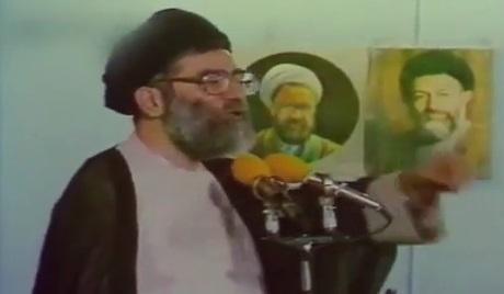 سوء استفاده سیاسی از یک فیلم قدیمی/ ماجرای اظهارات رهبر انقلاب درباره محدودیت اختیارات رئیس جمهور چه بود؟+ فیلم