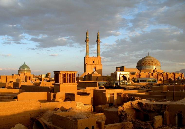 جالبترین روسم عید فطر در شهرهای ایران