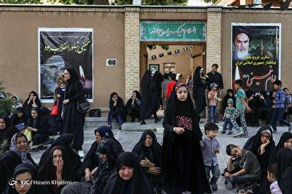 سالگرد ارتحال امام خمینی (ره) در خمین