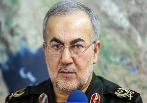 توضیحات سردار کمالی درباره سامانههای مشاوره سربازی