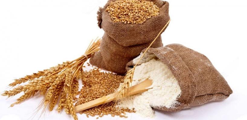 قیمت گندم و جو بسته بندی در بازار