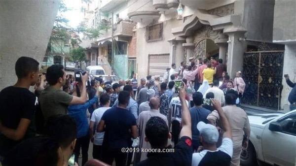 ماجرای عصبانیت شدید محمد صلاح در روز فطر چه بود؟ + عکس