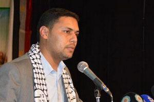 قدردانی سخنگوی کمیتههای مقاومت مردمی در غزه از مواضع ایران علیه توطئه معامله قرن