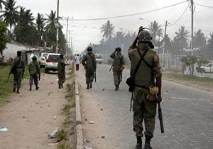 داعش درگیریهای موزامبیک را به خود منتسب کرد